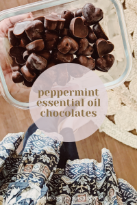 peppermint-essential-oil-infused-chocolates